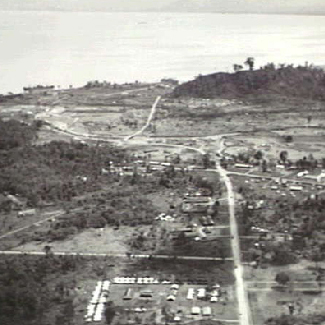 Battle of Lae